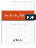 Dining+Etiquette+Handout