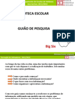 Power Point - F Utilizadores - Big Six