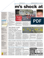 Rossendale Free Press, pages 2 and 3, February 17 2012