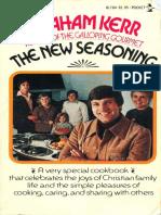 The New Seasoning - Graham Kerr