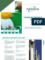 1.0_NW_Company_Profile_2009_180609
