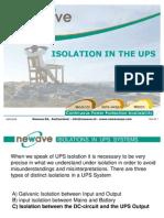 5.5 Isolation EDCP System 080224