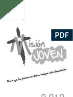 Misión joven 2012