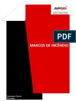 Documento_Tecnico_APSEI_nº22009___Marcos_de_Incendio