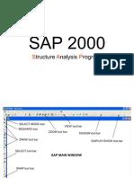 Manual pdf sap2000