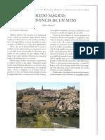 Toledo Mágico - La pervivencia de un mito