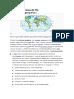 Resumen de Geografía Ale