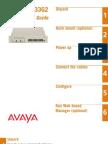 Avaya Switch