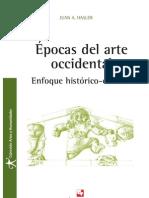 Época del arte occidental (editado)