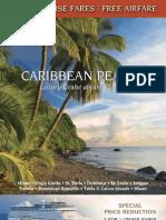 Caribbean Pearls