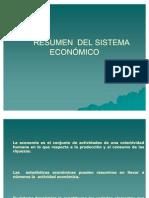 Resumen Del Sistema Economico[1]