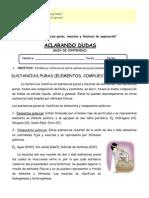 ACLARANDO DUDAS