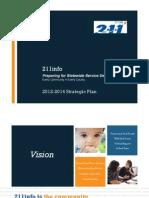 211info Strategic Plan - 2012