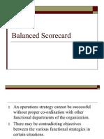 Balanced Scorecard 5