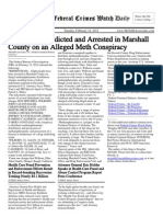 February 14, 2012 - The Federal Crimes Watch Daily