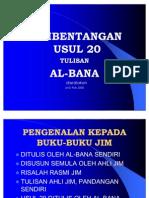 Usul20 PP Vers 64 Slide