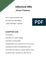 Aimee Friedman - South Beach #3