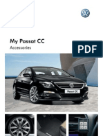 Passat Cc Accessories