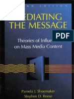 Mediating the Message
