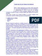 Comentario Del Plano Urbano de Bilbao 11