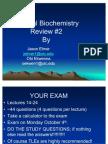 Bio Chem 2