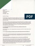 Sg Letter to Cbi Director (1)
