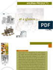 Anupam Products Ltd
