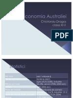 Chiotoroiu Dragos - Australia
