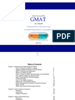GMAT Pill E-Book Part 1