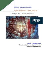 03 - ABORDAGEM, ÉTICA E ANAMNESE TERAPÊUTICA
