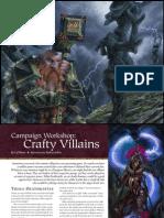 Dungeon Magazine 186