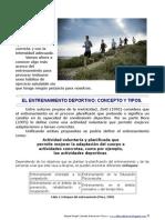 3 Principios Del Entrenamiento Deportivo Feb2012