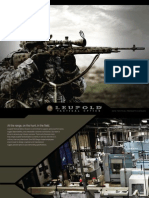 Leupold Tactical Catalog 2010