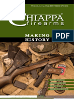 Chiappa Firearms 2012