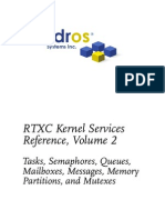 RTXC Kernel ServicesV2 Decrypted