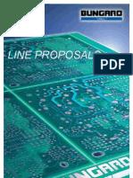 Bungard Line Proposals E 09