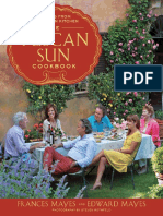 Recipes From the Tuscan Sun Cookbook by Frances Mayes