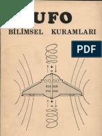 Kitap 2 Ufo Bilimsel Kuramları