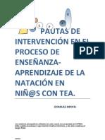 Copia de PAUTAS DE INTERVENCIÓN EN EL PROCESO DE ENSEÑANZ222