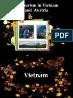 Eco Tourism in Vietnam and Austria