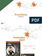 Portfolio de Campanhas - Moringa