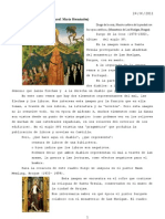 Apuntes Novella Italiana