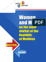Women and Men on the Labor Market_ENG