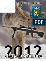 2012 Olympic Arms Catalog
