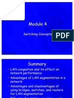 Ccna 3mod4 Switching Concepts