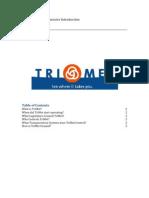 TriMet an Introduction v1 2-9-2012