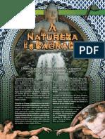 A Natureza e o Sagrado