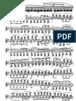 Capricho n°6 de Paganini
