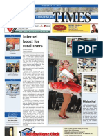 February 17, 2012 Strathmore Times