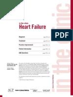 Heart Failure in Fact